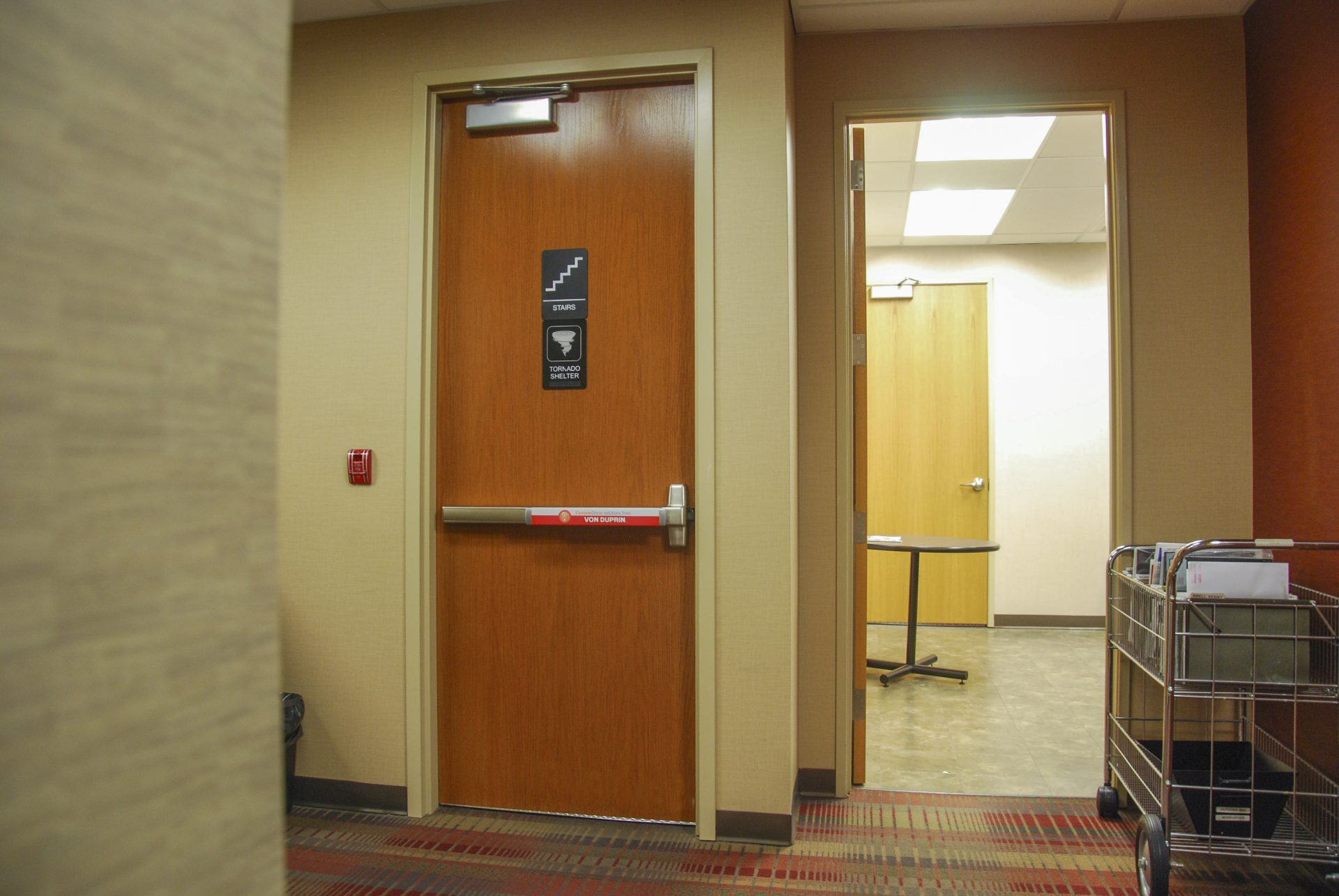 wood doors for commercial construction projects colorado doorways