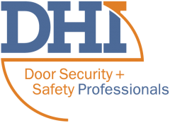 Member of the Door & Hardware Institute featuring six Architectural Hardware Consultants. A diamond level contributor to and scholarship sponsor of the Door Security & Safety Foundation.