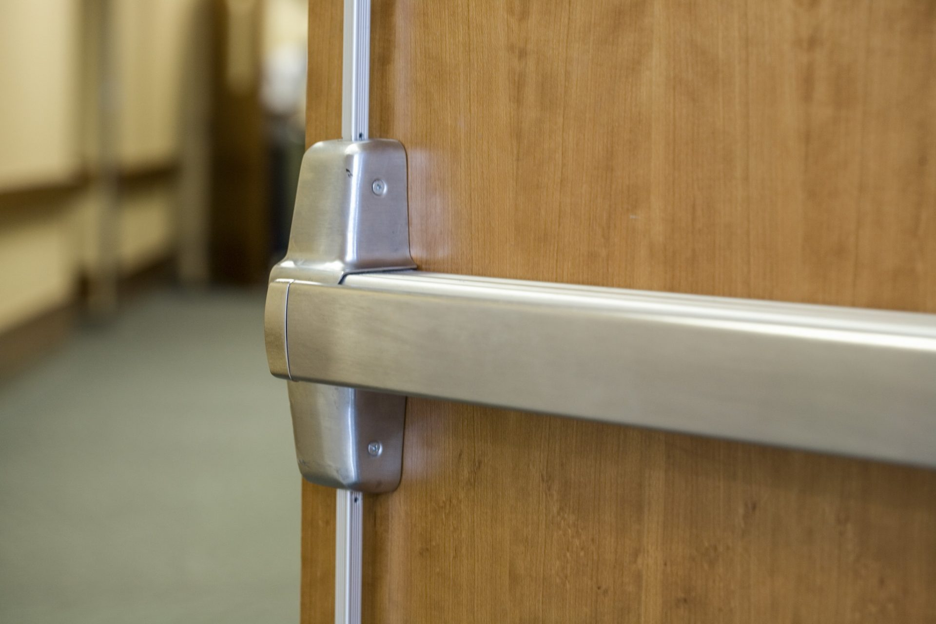 Commercial Architectural Hardware Colorado Doorways Inc